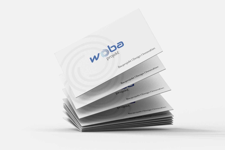 woba visitenkarte