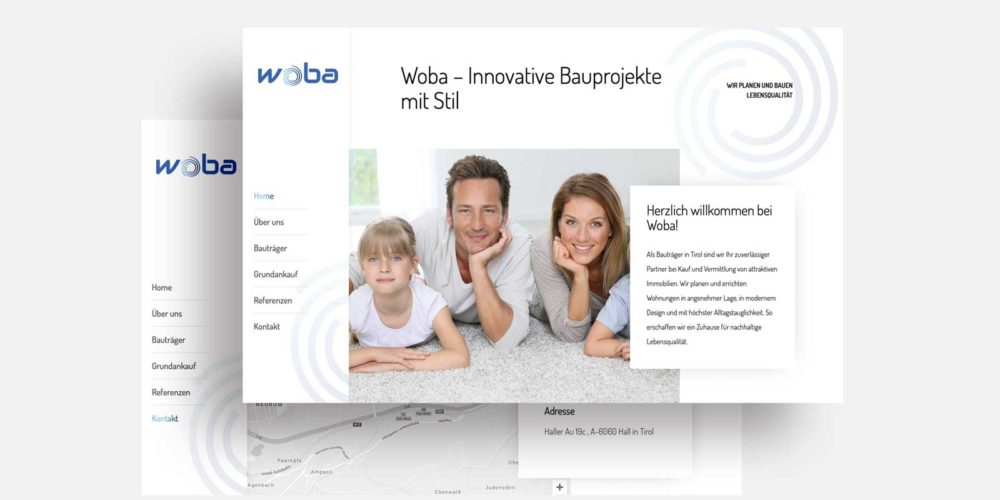 WOBA Projekt