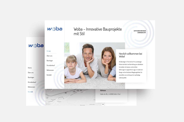 woba webdesign