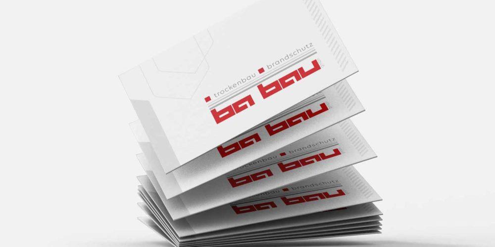 BA Bau GmbH