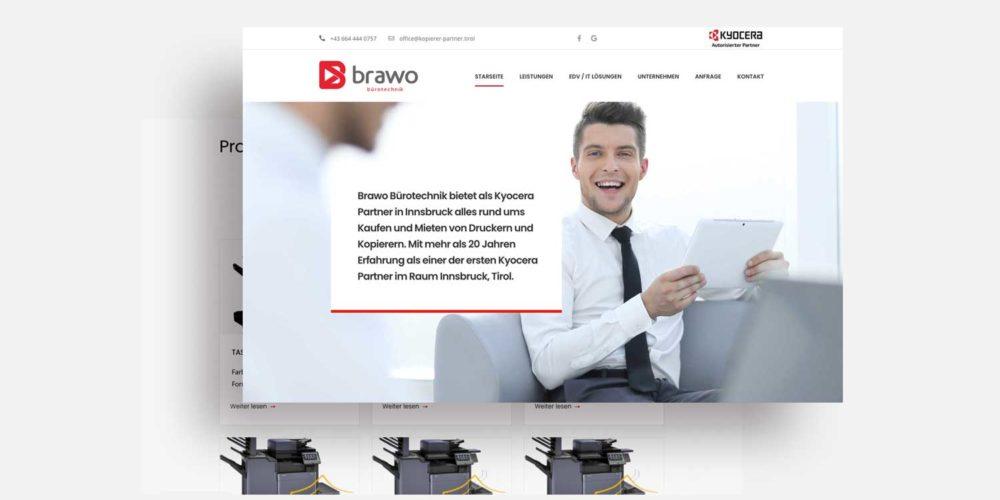 Brawo Bürotechnik
