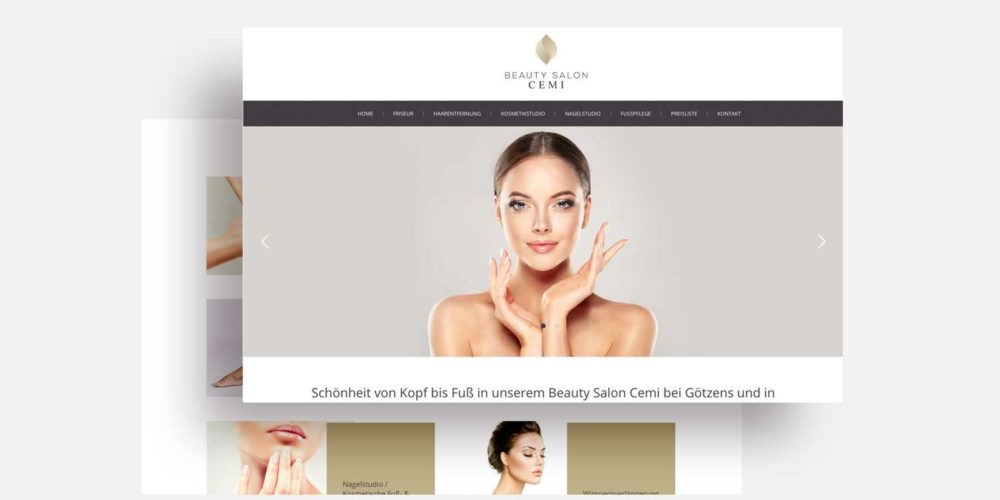 Cemi Beauty Salon