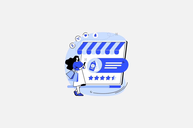 Google-Bewertungen 2021 – Der Ratgeber zum Umgang mit Google-Rezensionen mit praktischen Tipps